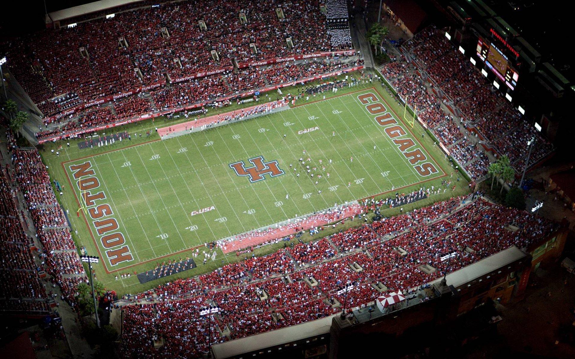 Neyland Stadium at the Univ. of Tennessee! The Vols Football stadium ...
