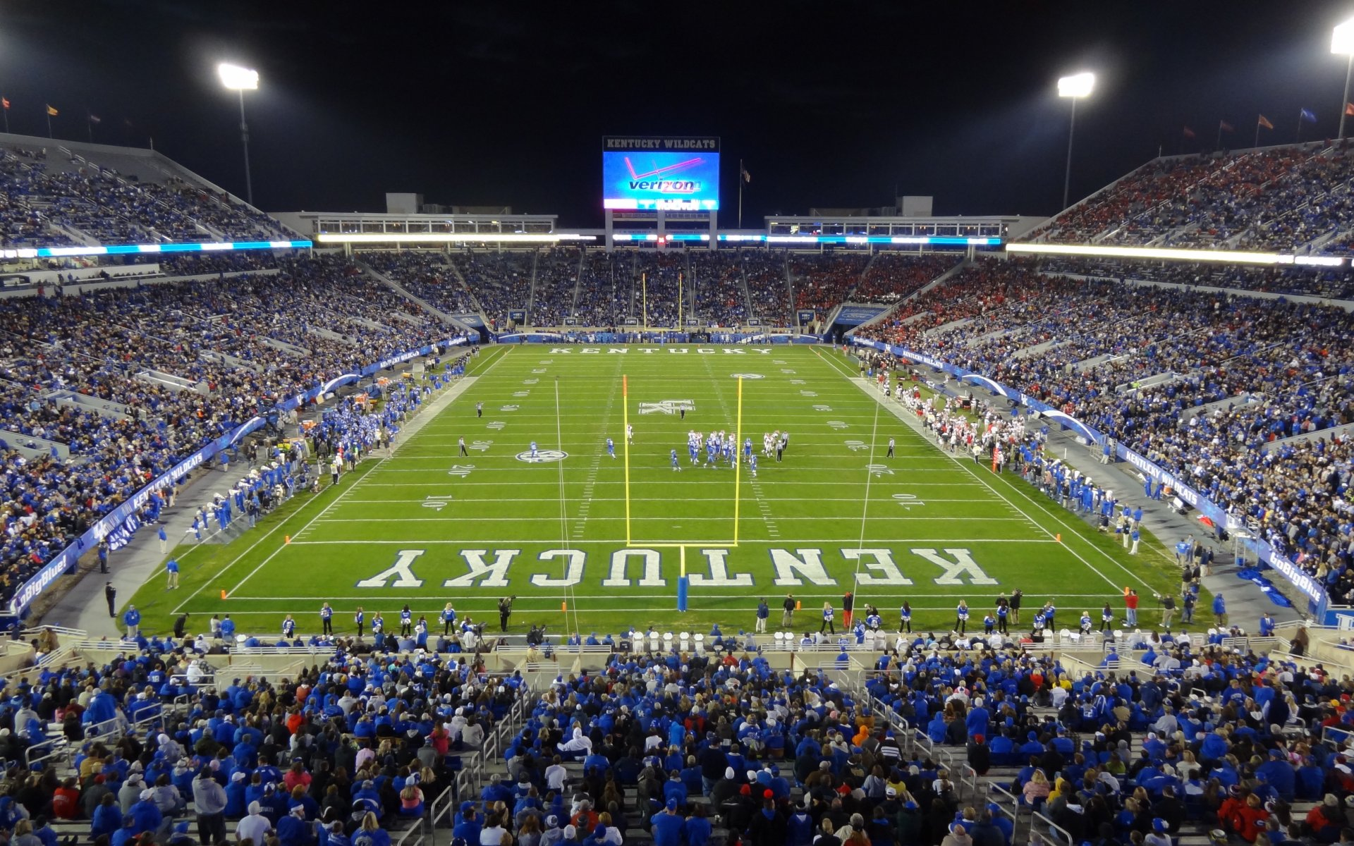 University Of Kentucky Athletics October An Exciting