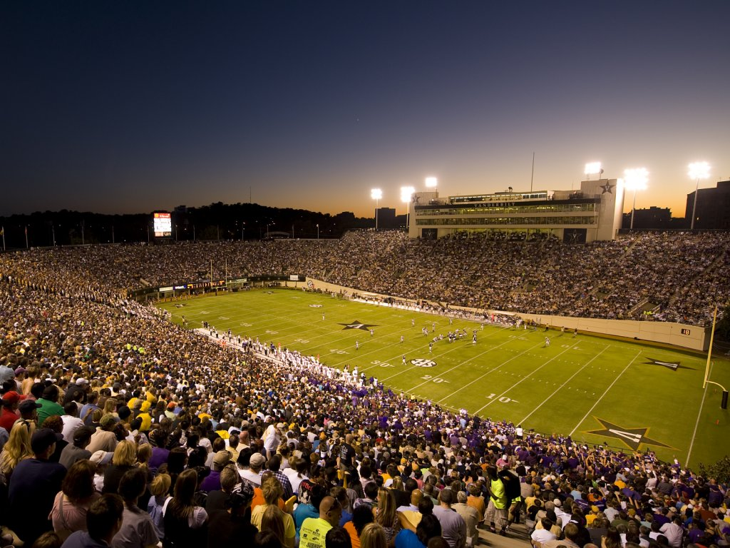 Southeastern conference college football stadiums wallpapers for Sec football wallpaper